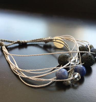 Vulnerability Bracelet